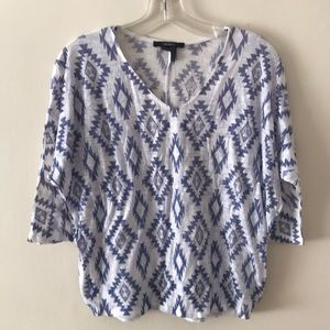 Forever 21 Women's Top Size S